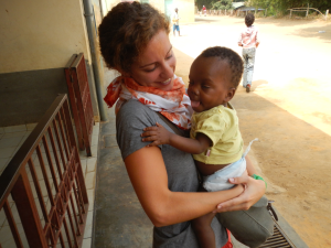 Samy en el Congo 3
