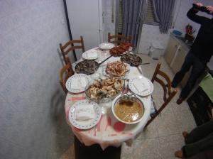 Que mesa