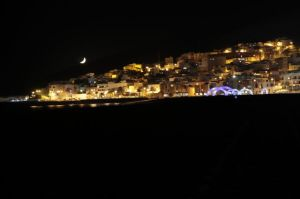 Vista Nocturna de GT
